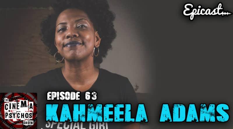 kahmeela featured