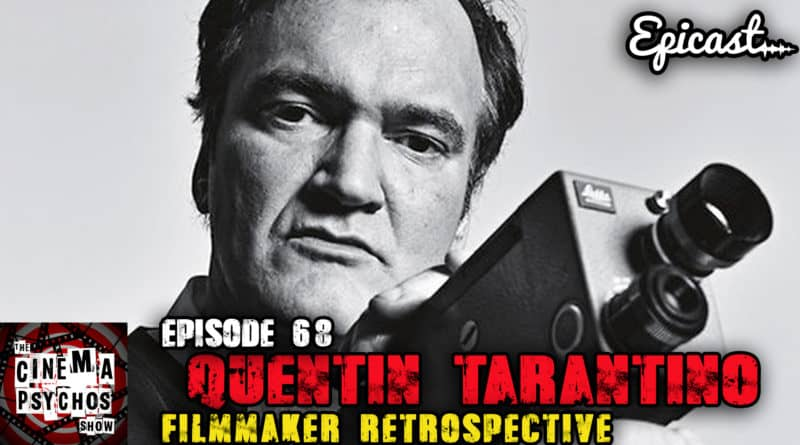quentin tarantino featured