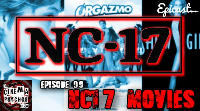 episode 99 nc17