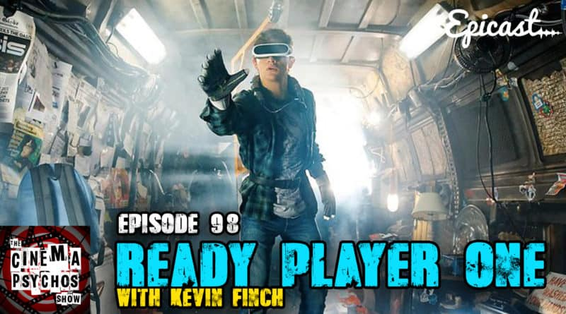 ready player one featured