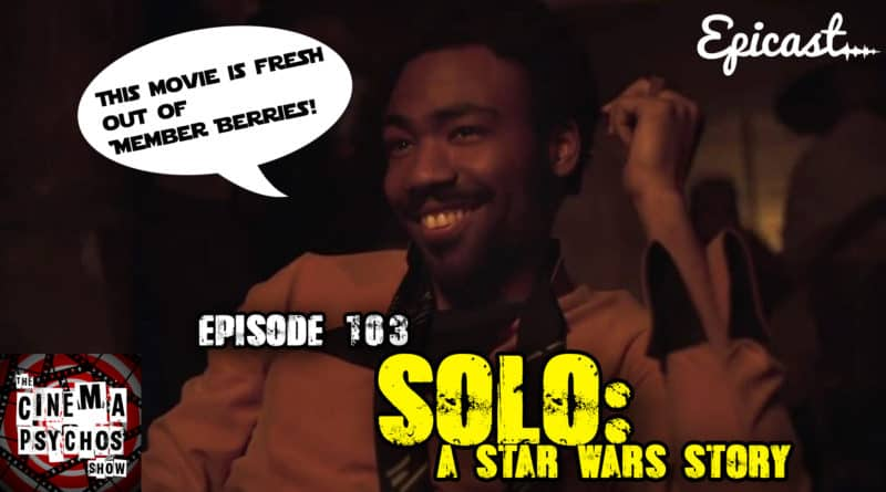 solo a star wars story featured