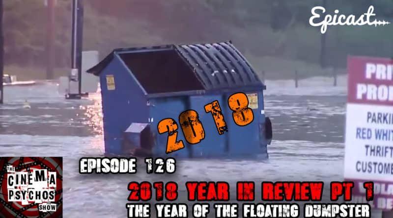 126 year in review part 1
