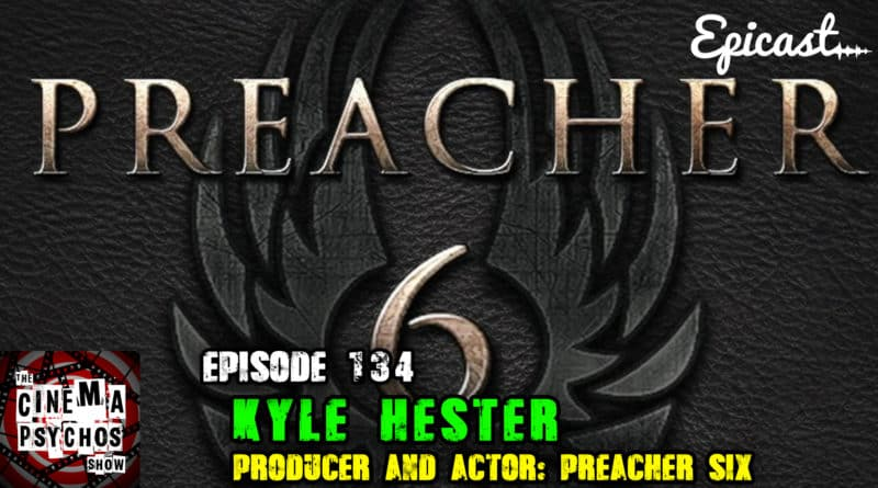 preacher six movie