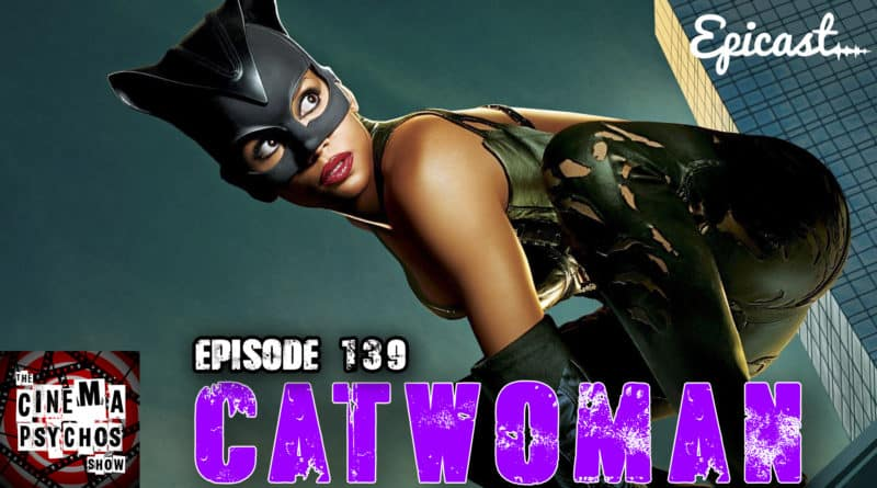 Catwoman review