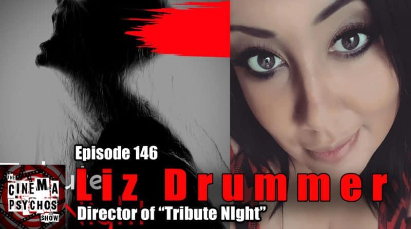 Liz Drummer - Tribute