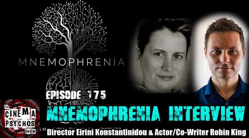 mnemophrenia interview