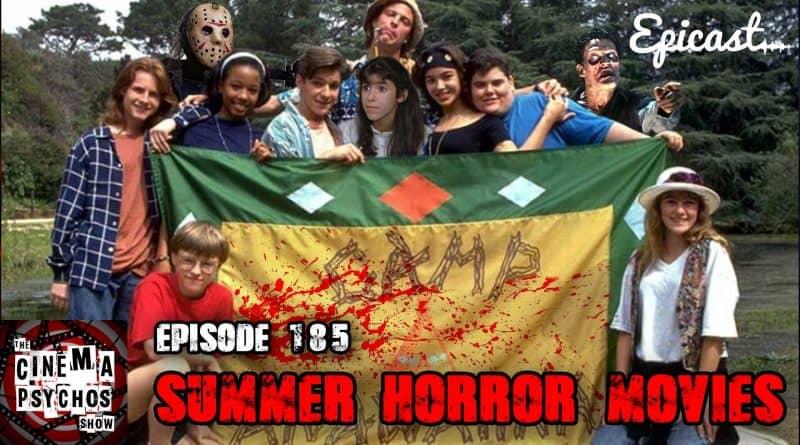 summer horror movies